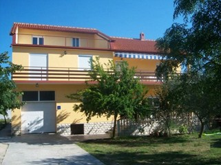 Apartments Šindija, Bibinje