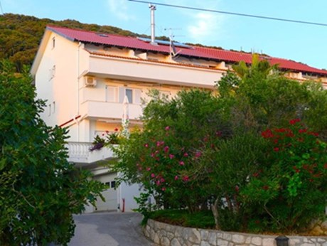 Rooms B&B Garni Toni, Island Rab
