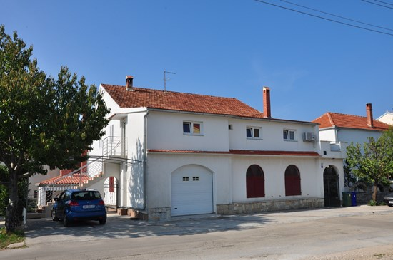 Apartments Sršen, Biograd