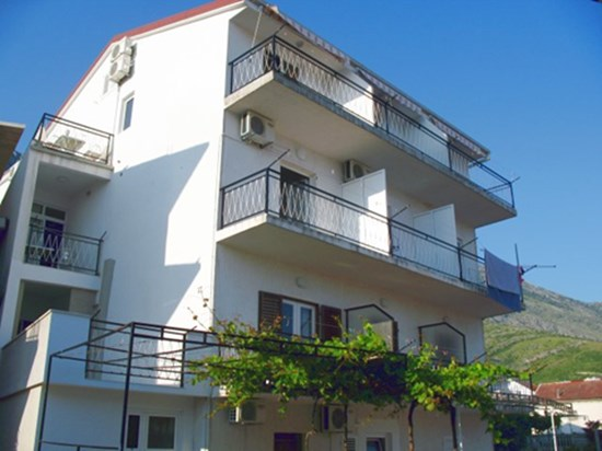 Apartments Tony, Zivogosce