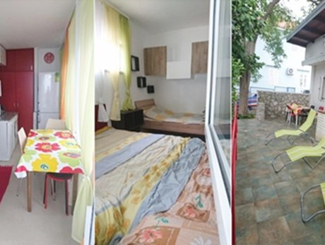 Cottage house Brajdić, Bibinje - Apartments385.com