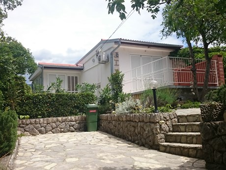 Cottage house Lipert, Jadranovo