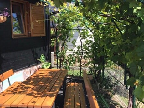 Cottage house Rukova Hiža, Stubicke Toplice SPA - Apartments385.com