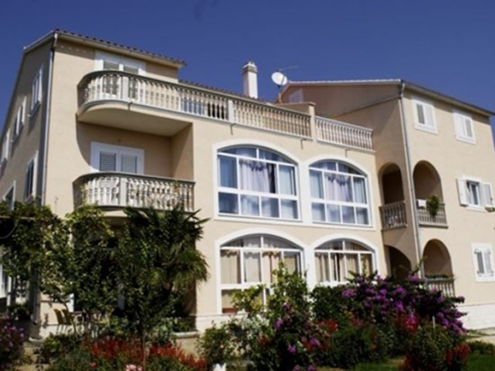 Apartments Villa Desto, Vodice
