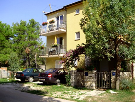 Apartments Villa Ivana, Medulin