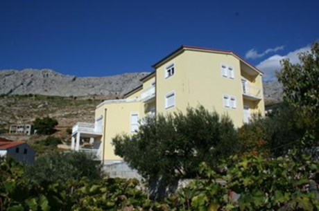 Apartments Villa Mare, Omis