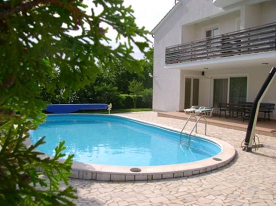 Apartments Villa Marinela, Porec