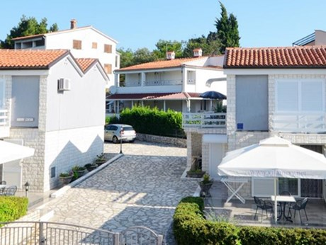 Apartments Villa Mary, Rovinj