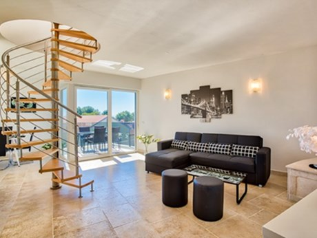 Apartments Villa Sky 1, Rovinj - Apartments385.com