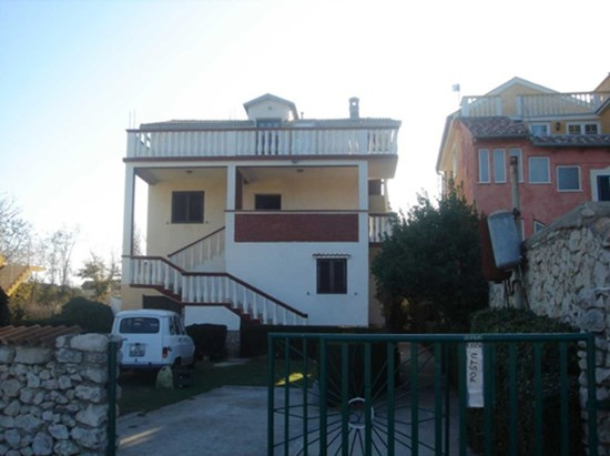 Apartments Vrsi Holiday, Nin